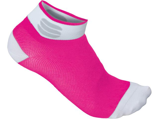 Sportful Pro 5 Cykelstrømper Damer pink (2019) | Socks